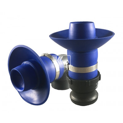Suction Nozzles & Quick Connect (QC) Fittings